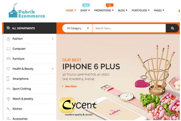 Membuat Aplikasi Mobile E-Commerce Toko Online untuk ...