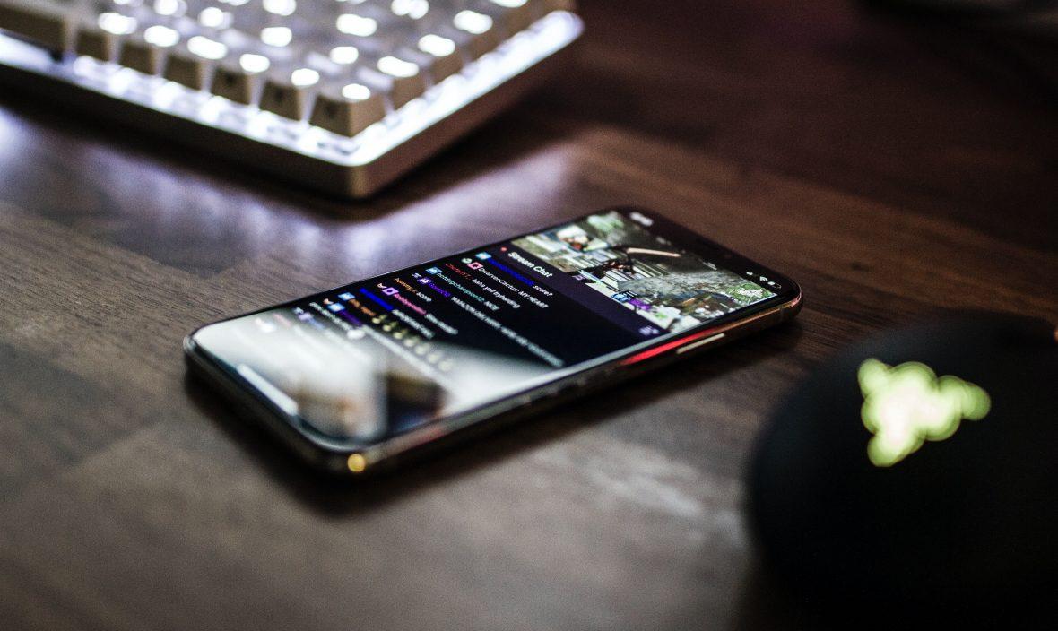 jasa pembuatan mobile apps