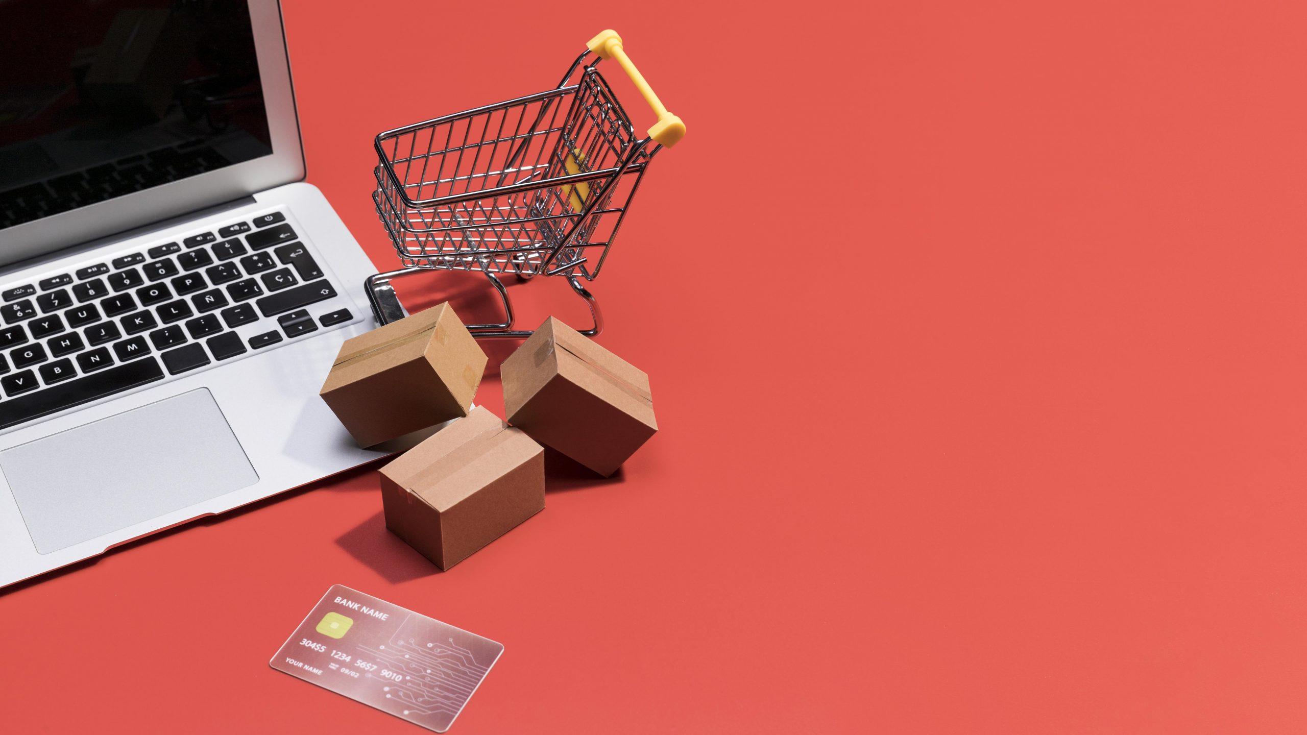 Toko E Commerce