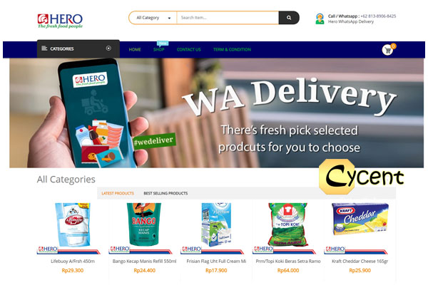 toko online Hero-Supermarket-WA-Order