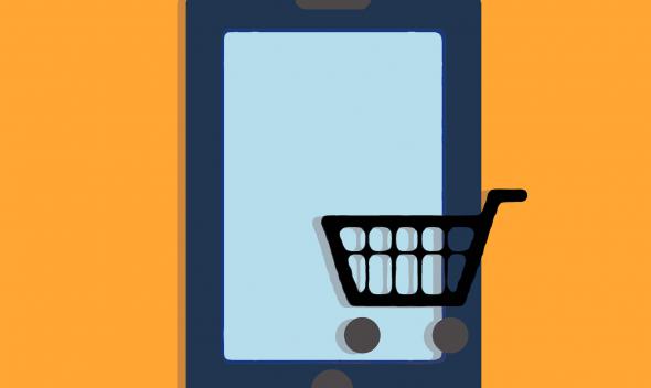 Jasa Buat Aplikasi Toko Online