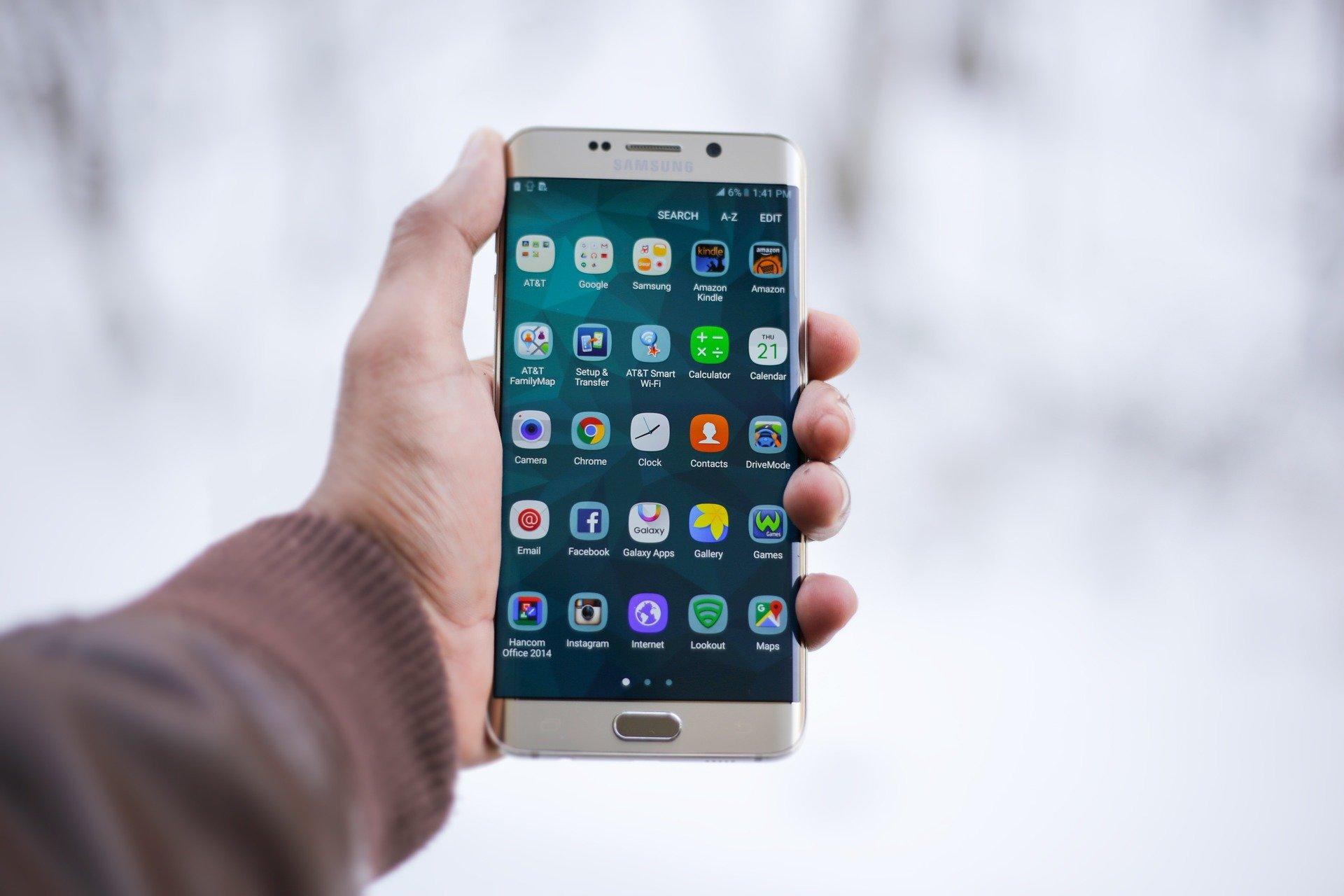 Jasa Buat Aplikasi Andoid dan IOS